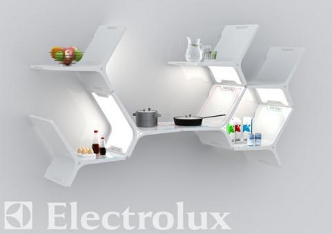 Cocinas Futuristas El Gusto De Saber - Cocinas-futuristas