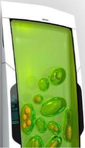 Bio Robot Refrigerador